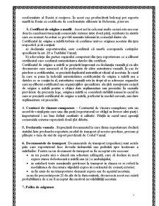 Exportul si Importul in Republica Moldova - Pagina 2