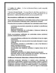 Exportul si Importul in Republica Moldova - Pagina 3