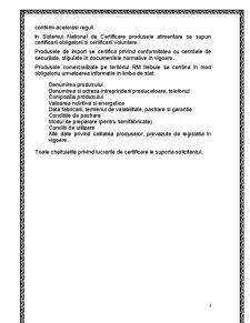 Exportul si Importul in Republica Moldova - Pagina 4