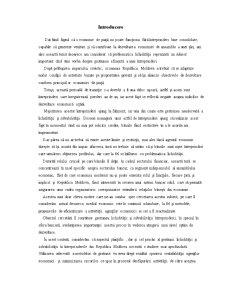 Gestiunea Lichidității și Solvabilității în Cadrul Întreprinderii - Pagina 5