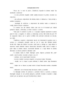 Posibilități de Valorificare a Deșeurilor în Industria Vinului - Pagina 3