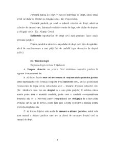 Drept Civil și Comercial - Pagina 4