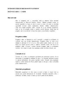 Aplicatii Software in Business - Pagina 2