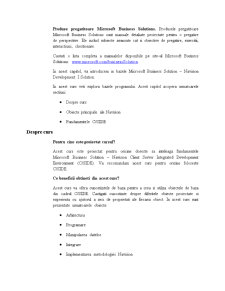 Aplicatii Software in Business - Pagina 3