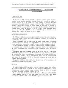 Controlul și Gestiunea Stocurilor în Activitatea de Comerț - Pagina 3