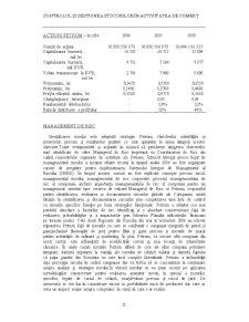 Controlul și Gestiunea Stocurilor în Activitatea de Comerț - Pagina 5