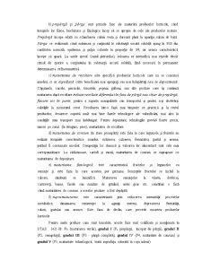 Tehnologia de Pastrare, Valorificare și Industrializare a Produselor Horticole - Pagina 5