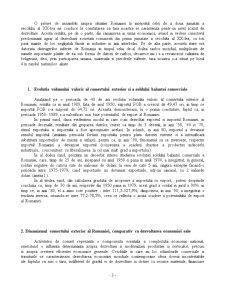 Evolutia Comertului Romenesc - Pagina 3