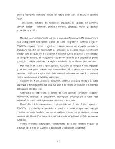 Asociațiile Familiale - Pagina 2