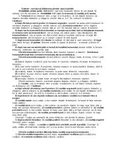Drept Civil - Persoanele - Pagina 1