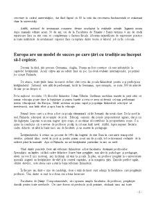 Invatamantul Romanesc vs Invatamantul European - Pagina 2