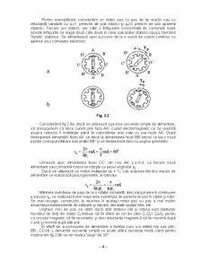 Proiectarea unui Circuit de Comanda pentru un Motor Pas cu Pas - Pagina 4