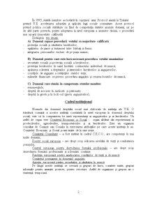 Dreptul European al Muncii - Pagina 2