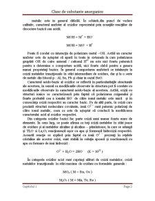 Reactivitatea Substanțelor Anorganice - Pagina 3