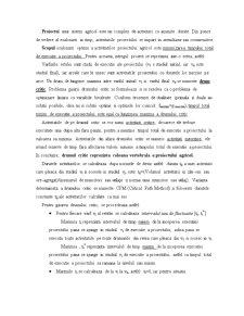 Modelul Esalonarii Optime - Pagina 2