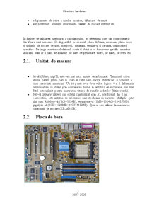 Structura Hardware - Pagina 3
