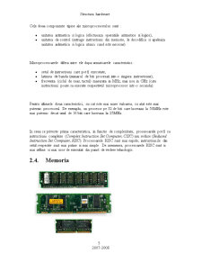 Structura Hardware - Pagina 5