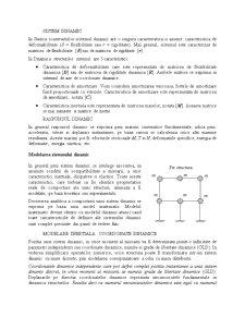 Dinamica Structurilor si Elemente de Inginerie Seismica - Pagina 2