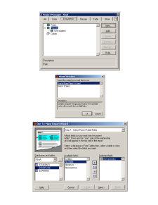 Material Rapoarte și Export Date - FoxPro - Pagina 5