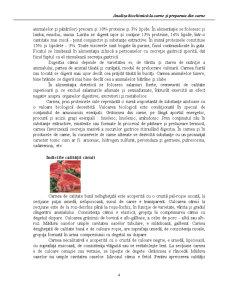 Analiza Biochimică la Carne și Preparate din Carne - Pagina 4
