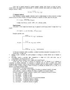 Compusi Carboxilici - Acizi Carboxilici - Acizi Organici - Pagina 5