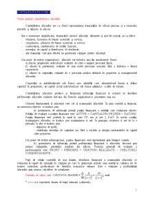 Contabilitatea Afacerilor - Pagina 1