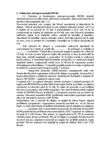 Microprocesoare - Pagina 1