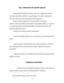 Metode de Combatere a Buruienilor in Cultura Plantelor de Camp - Pagina 5