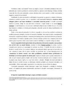 Activitatea de Cercetare Stiintifica in Comert - Pagina 4