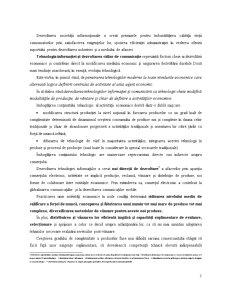 Activitatea de Cercetare Stiintifica in Comert - Pagina 5