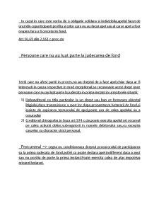Drept Procesual Civil - Pagina 3