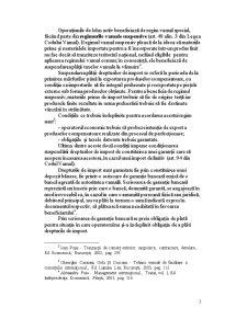 Prelucrarea Mărfurilor în Lohn - Pagina 2