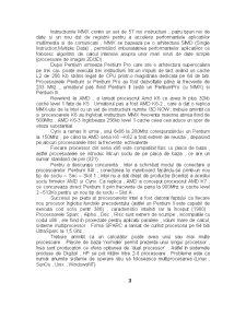 Componentele unui Calculator - Pagina 5