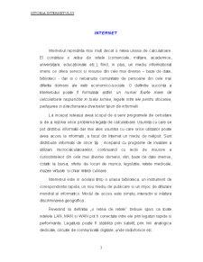 Istoria Internetului - Pagina 3