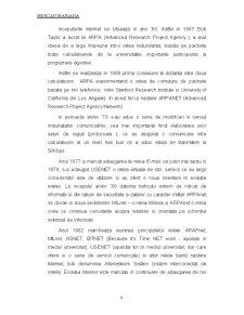 Istoria Internetului - Pagina 4