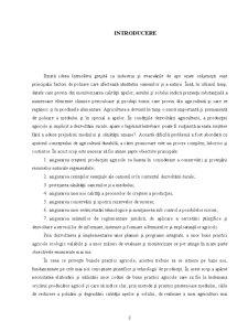 Fertilizarea Solurilor și Folosințele Terenurilor - Pagina 2