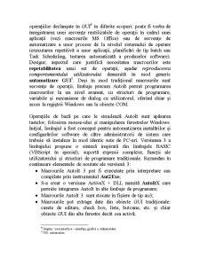 Elemente de Limbaj AUTOIT - Pagina 2