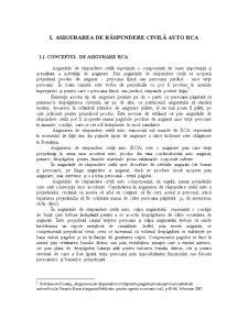 Asigurarea de Răspundere Civilă Auto - Pagina 4