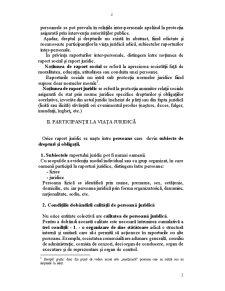 Elemente de Drept și Legislație Economică - Pagina 2