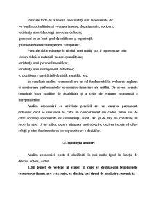Analiza Economica a Unităților de Alimentație Publică și Agroturism - Pagina 3