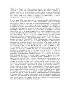 Efectele Poluarii asupra Judetului Iasi - Pagina 4