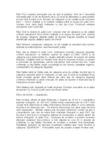 Efectele Poluarii asupra Judetului Iasi - Pagina 5
