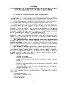 Informatică - Pagina 1