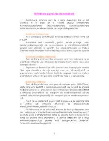 Procese Neconventionale de Separare - Pagina 1