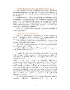 Procese Neconventionale de Separare - Pagina 2