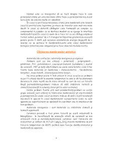 Procese Neconventionale de Separare - Pagina 4