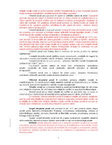 Drept Penal - Partea Generală - Pagina 2