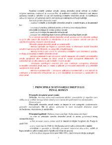 Drept Penal - Partea Generală - Pagina 3
