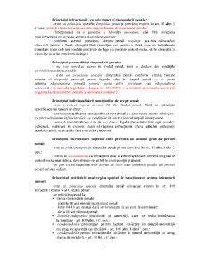 Drept Penal - Partea Generală - Pagina 5