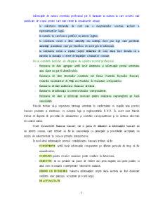 Contabilitate Bancară - Pagina 3